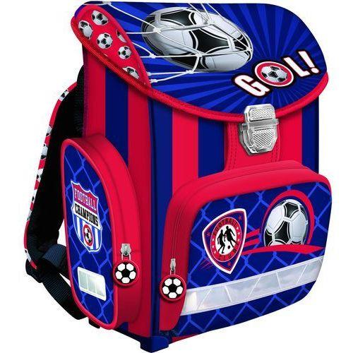 St. majewski Bambino tornister szkolny 15'' football 606687