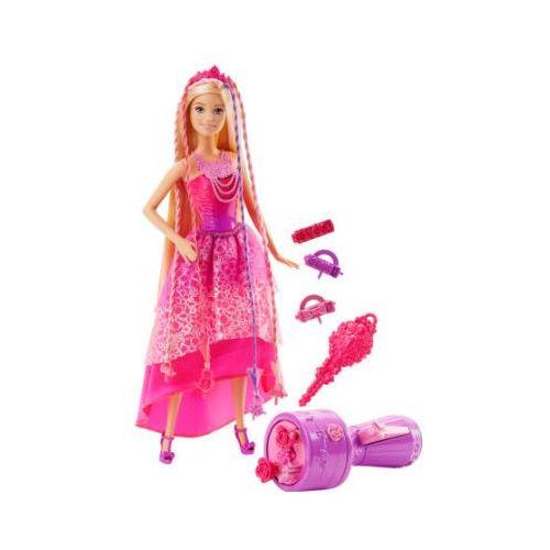 Mattel  4 księstwa - czarująca księżniczka marki Barbie