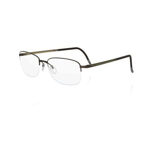 Okulary Korekcyjne Silhouette 5458 6057