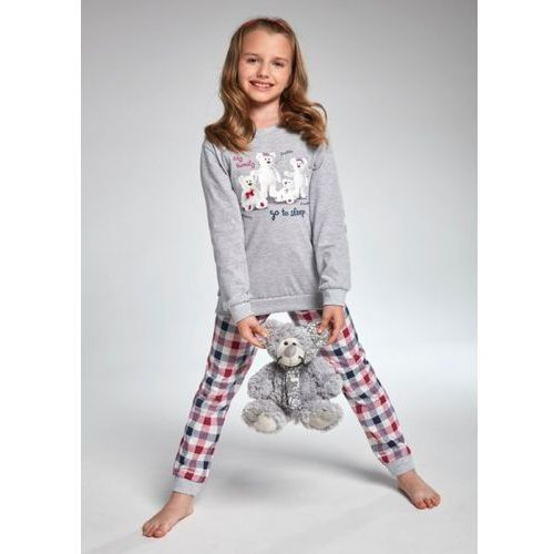 Cornette young girl 177/102 my family piżama dziewczęca