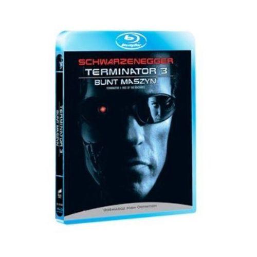 Imperial cinepix Terminator 3: bunt maszyn (blu-ray) - jonathan mostow