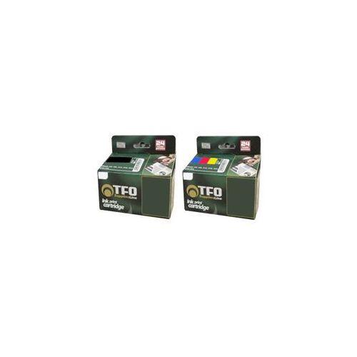 Komplet TFO Canon PG-512 XL + CL-513 XL 28ml