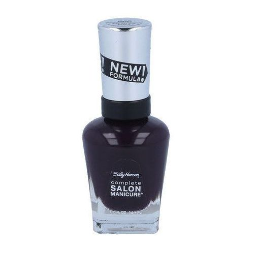Sally Hansen Complete Salon Manicure 14,7ml W Lakier do paznokci 660 Pat On The Black