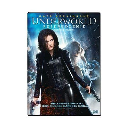 Underworld: przebudzenie (film)
