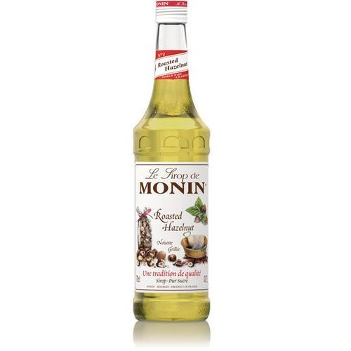 prażony orzech laskowy 0,7 l, marki Monin