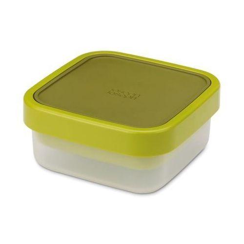 Joseph joseph Lunchbox dwukomorowy na sałatki goeat