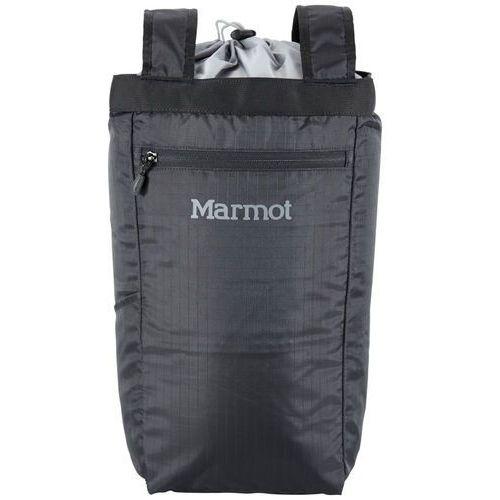 Marmot Urban Hauler Med Plecak 28l czarny 2018 Plecaki szkolne i turystyczne