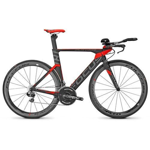 Focus Izalco Chrono MAX 1.0 - Rower czasowy / Triathlonowy