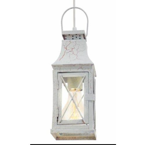 Lampa wisząca Vintage 1xE27 (9008606130245)