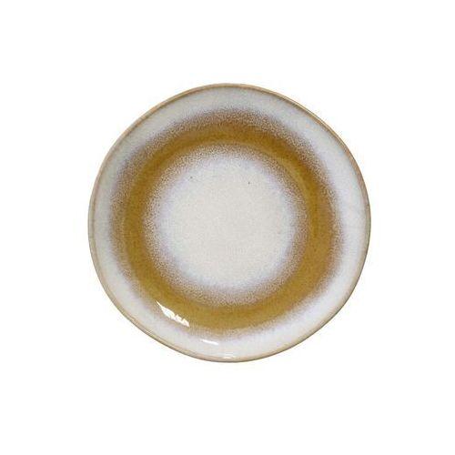 Hkliving ceramiczny talerz deserowy 70's snowy (zestaw 2 szt.) ace6067 (8718921012249)