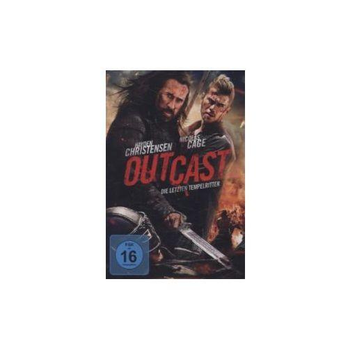 Outcast - Die letzten Tempelritter, 1 DVD