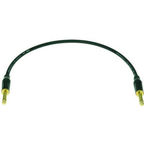 Klotz kabel gitarowy do efektów 0.3m