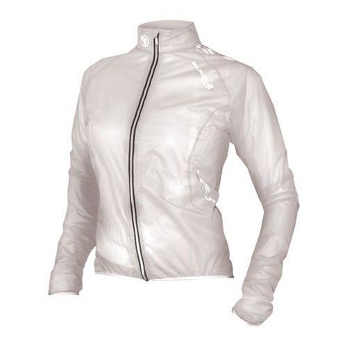 Kurtka ENDURA FS260-Pro Adrenaline Race biały / Płeć: damskie / Rozmiar: XS (5055205387253)