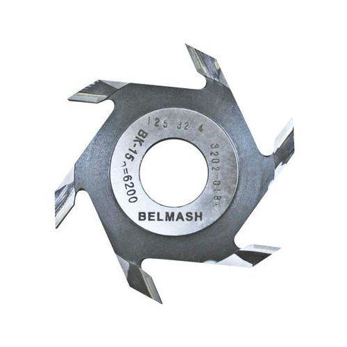 Belmash Frez do pilarki d125 x d32 x 4 mm