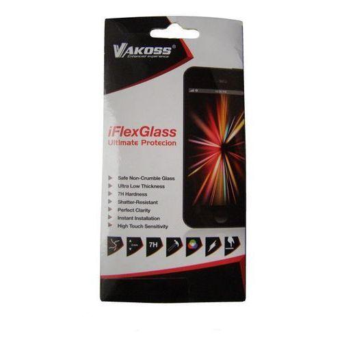 Szkło hartowane VAKOSS do Samsung Galaxy A7 + DARMOWY TRANSPORT! + Zamów z DOSTAWĄ JUTRO!