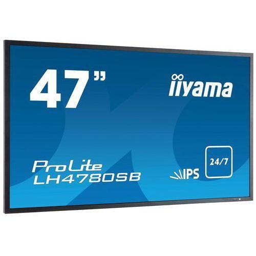 LED Iiyama LH4780SB