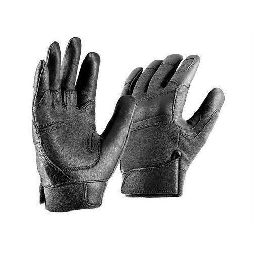 Rękawice taktyczne mtl aviator nomex (4065bk) - black marki Mtl trade