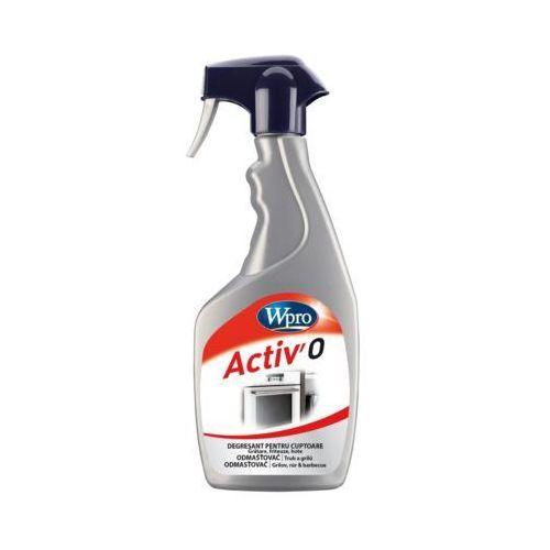 Środek do czyszczenia piekarników WPRO ODS401PH Spray 500 ml (8015250441406)
