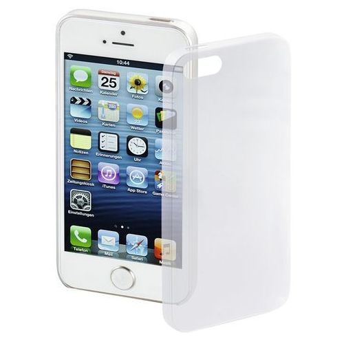 Etui HAMA Ultra Slim do Apple iPhone 5/5s/SE Biały, 001774690000