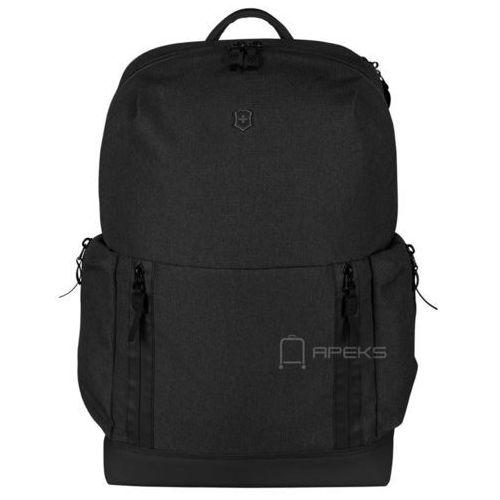 "Victorinox altmont classic deluxe laptop backpack black plecak na laptop 15,4"" - black (7613329048702)"