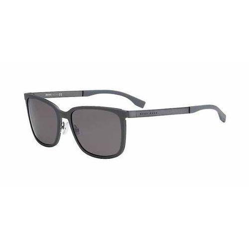 Boss by hugo boss Okulary słoneczne boss 0723/s polarized kdr/3h