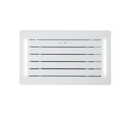Afrelli Okap sufitowy ideal sofito biały 120 cm, 805 m3/h (5907670759434)