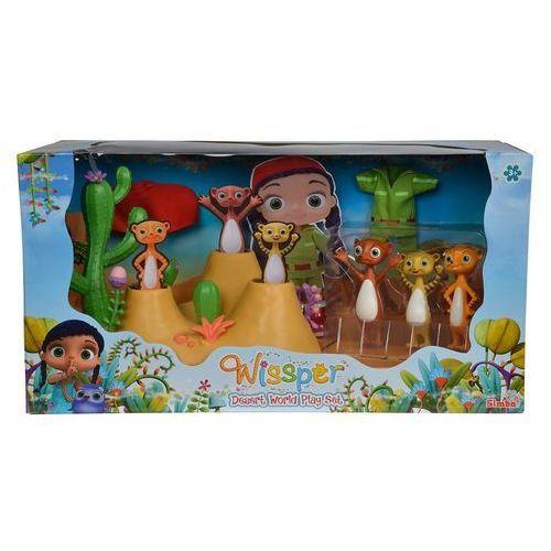 Simba Wissper Świat Pustyni (4052351015574)