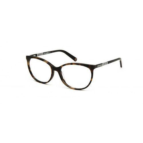 Moschino Okulary korekcyjne  ml 079 02