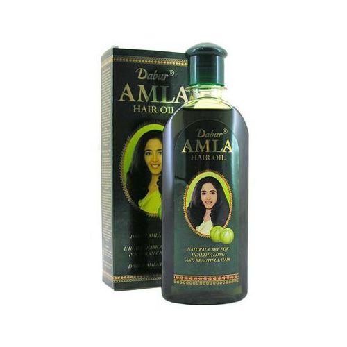 Dabur  amla hair oil - olejek do włosów, 300ml