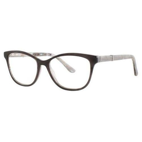 Vera wang Okulary korekcyjne zaara dove