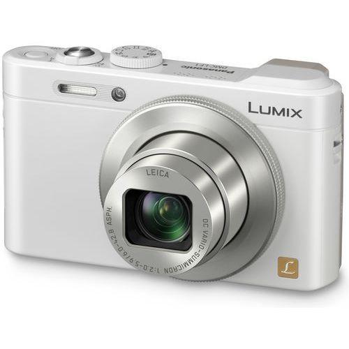 Panasonic Lumix DMC-LF1. Najniższe ceny, najlepsze promocje w sklepach, opinie.
