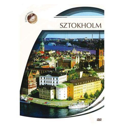 OKAZJA - DVD Podróże Marzeń SZTOKHOLM