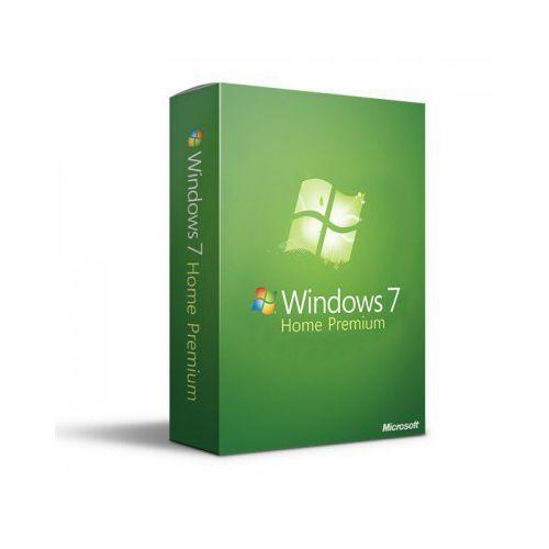 Windows 7 home premium polska wersja językowa! / szybka wysyłka na e-mail / faktura vat / 32-64bit / wyprzedaż marki Microsoft