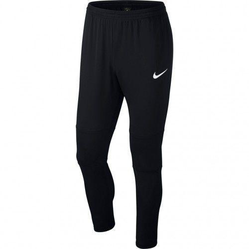 Spodnie dry park 18 kpz czarne aa2086 010 r.m marki Nike