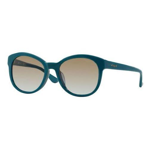 Vogue eyewear Okulary słoneczne vo2795mf in vogue asian fit 230548