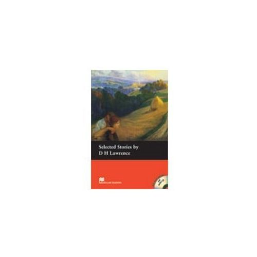 Selected Stories By D.H. Lawrence + CD. Macmillan Readers Pre-Intermediate