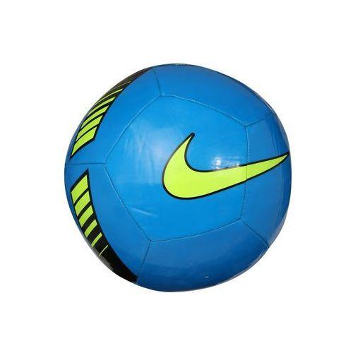 Nike Performance PITCH TRAINING Piłka do piłki nożnej photo blue/dark obsidian/volt