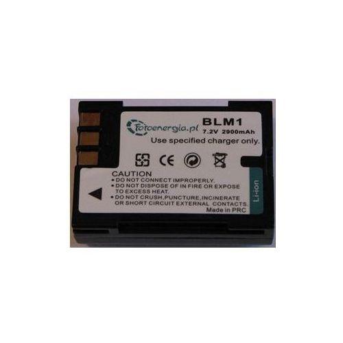 Fotoenergia blm-1 akumulator