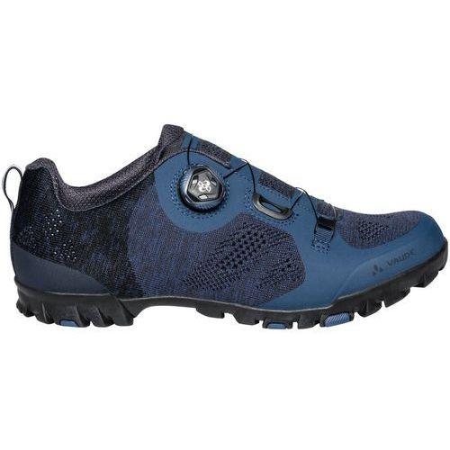 tvl skoj buty mężczyźni niebieski 44 2018 buty rowerowe, Vaude