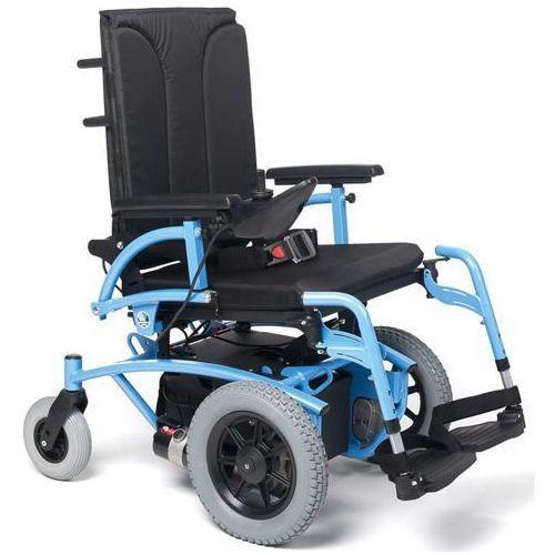 Elektryczny wózek inwalidzki Navix.