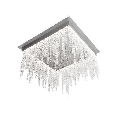 Cristallo pl sufitowa 47cm chrom marki Orlicki design