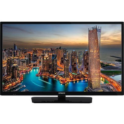 TV LED Hitachi 24HE1000 - BEZPŁATNY ODBIÓR: WROCŁAW!