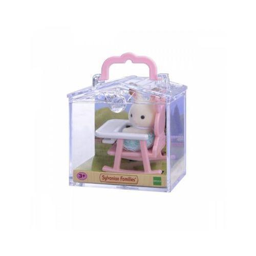 Epoch Przenośny zestaw dla dziecka (królik na krzesełku dziecięcym) (5054131051979)