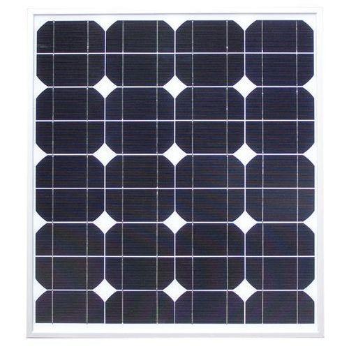 Panel słoneczny - bateria słoneczna FOTTON FTM-40 12V DC
