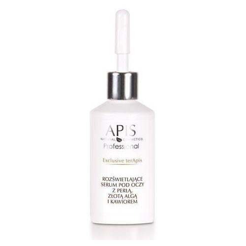 APIS Exclusive terApis rozświetlający serum pod oczy 30ml