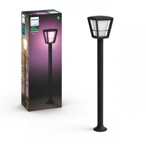 ECONIC 1744230P7 17442/30/P7 LAMPA ZEWNĘTRZNA SŁUPEK PHILIPS HUE RABATY w sklepie, 1744230P7
