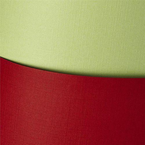 Papier ozdobny (wizytówkowy) Galeria Papieru holland chińska czerwień A4 czerwony 220g