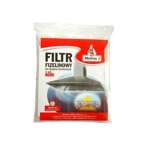 METROX Filtr fizelinowy do okapów