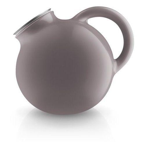 Eva Solo - Globe dzbanek do zaparzania Nordic grey (5706631074056)