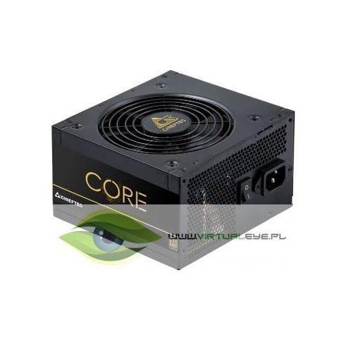 Chieftec Zasilacz BBS-600s 600w 80PLUS GOLD 120MM ATX, 1_688520